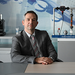 Dusan Durkovic Country Manager Serbia + Export - Grundfos Serbia